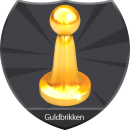 2013 Guldbrikken Best Family Game Winner