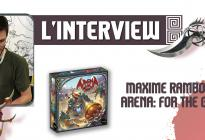 Interview Maxime Rambourg