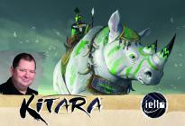 Kitara - Interview - Eric B. Vogel